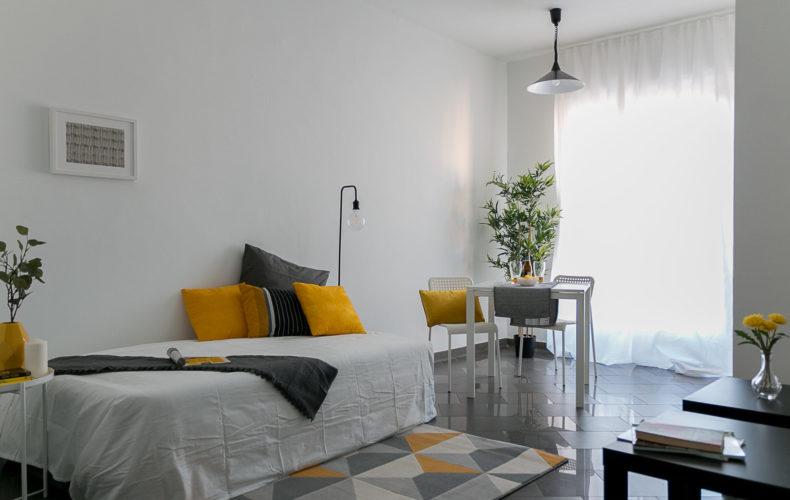 L'Home Staging e i suoi poteri: un esempio reale