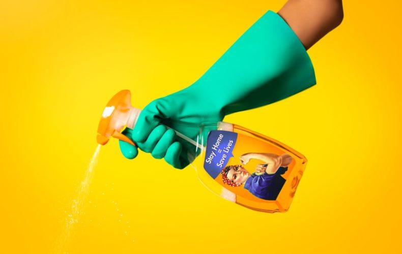 Affitti brevi: gestire le pulizie post emergenza